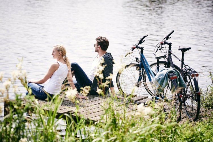 - © Cyclable - VSF Fahrradmanufaktur