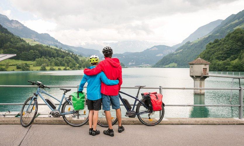 8 destinations coups de coeur train + vélo au départ de Paris
