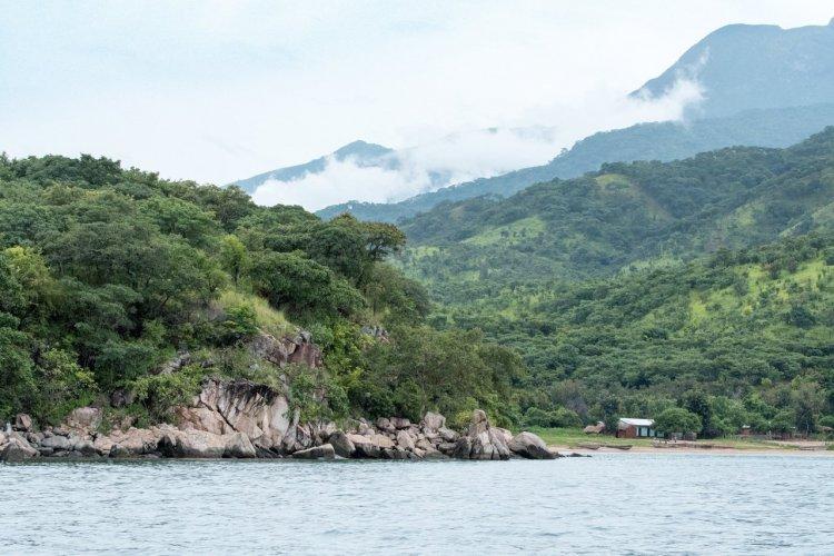 Le parc national Mahale Mountains - © Simonetta - stock.adobe.com