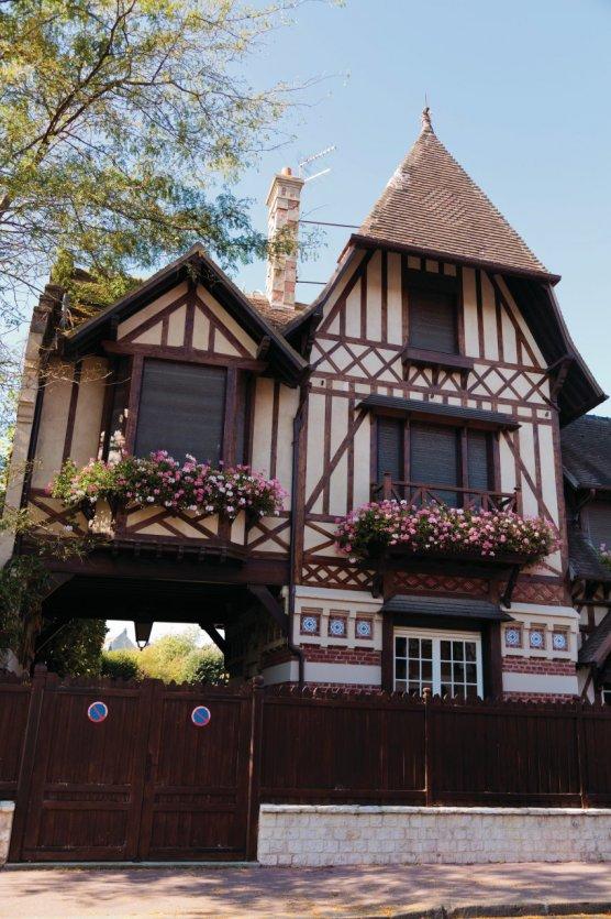 Le peintre Eugène Boudin vivait dans cette maison