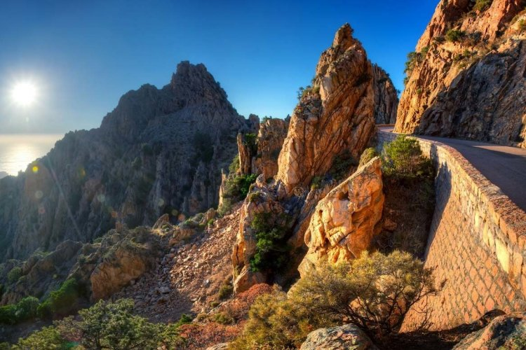 Calanques de Piana - © Frog 974 - stock.adobe