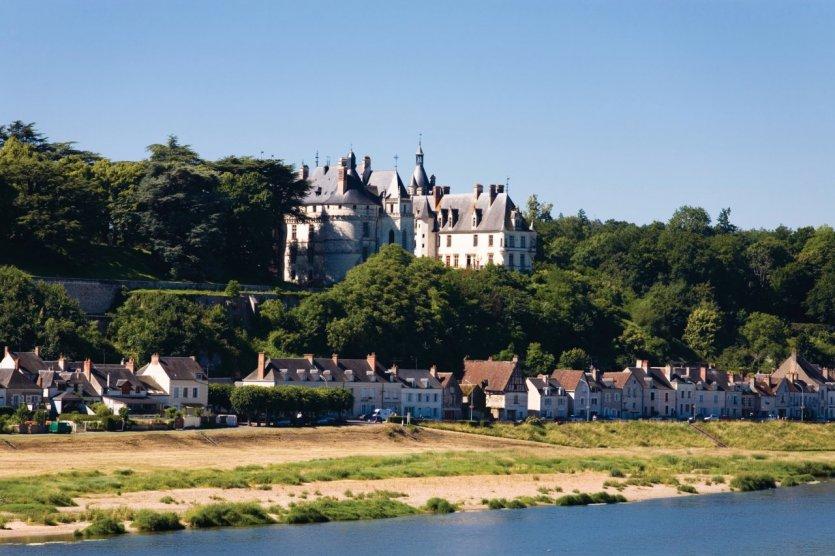 Chaumont-sur-Loire. - © Schmidt-z - iStockphoto