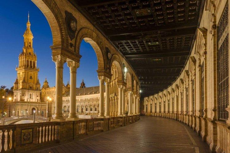Plaza de España - © Anibal Trejo - Shutterstock.com