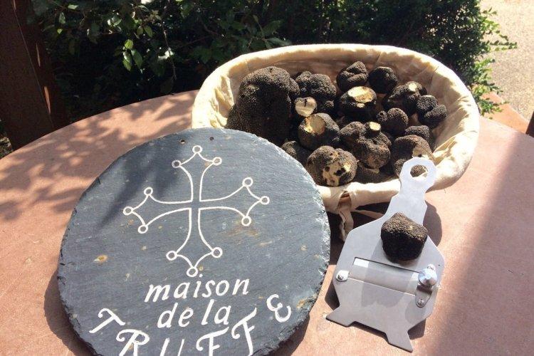 Fêtez la gastronomie en Grand Carcassonne ! - © Grand Carcassonne Tourisme