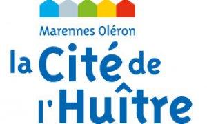 Logo de La Cité de l'Huître
