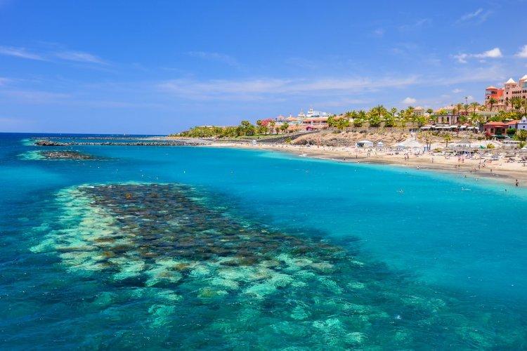 Plage de El Duque, Tenerife. - © Pawel Kazmierczak - Shutterstock.com