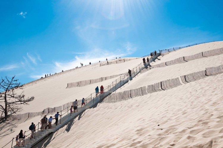 La dune du Pilat - © Alexander Demyanenko - Shutterstock.com