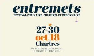 Festival Entremets à Chartres- © DR