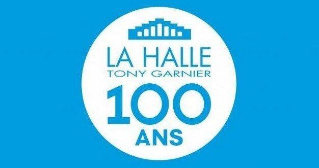- © Halle Tony Garnier