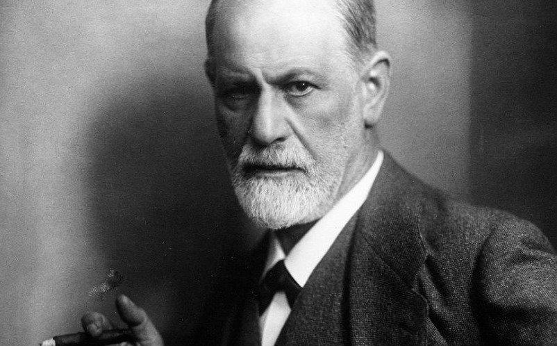 - © Max Halberstadt Portrait de Sigmund Freud, 12 février 1932  © Londres, Freud Museum