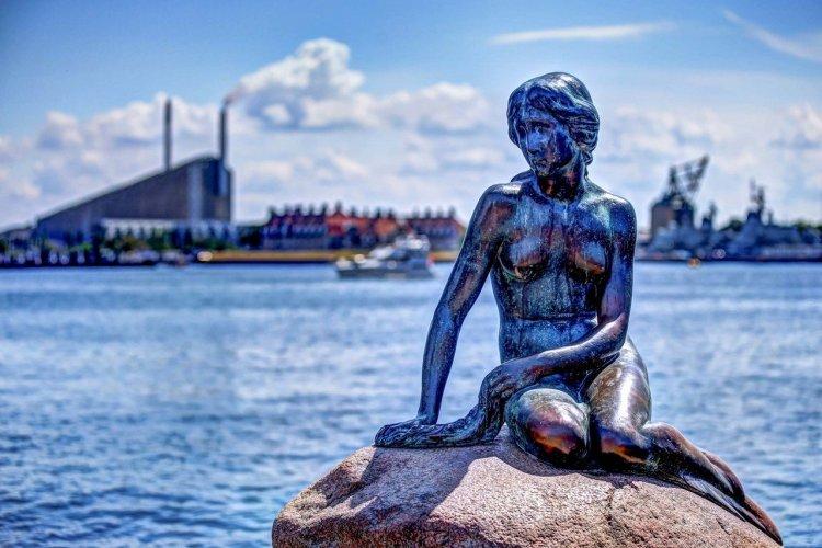 La Petite Sirène - © Torval Mork - Shutterstock.com