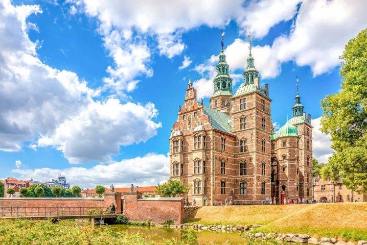 Le château de Rosenborg - © pure-life-pictures