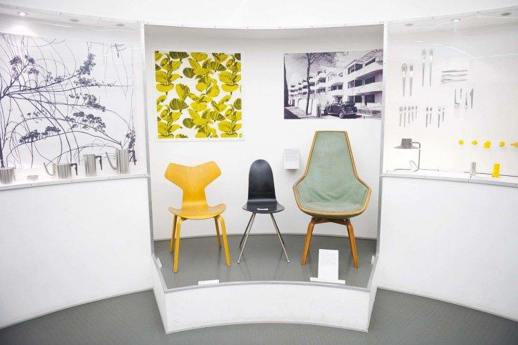 Musée du design - © Evikka - Shutterstock.com