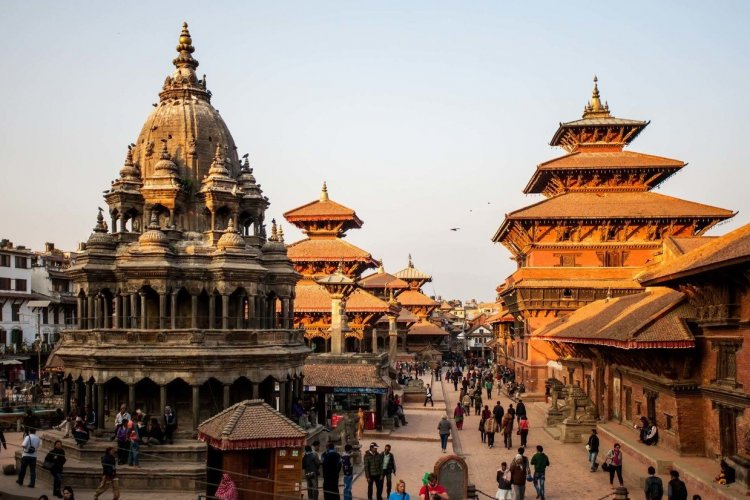 Katmandou - © Travel Stock - Shutterstock.com