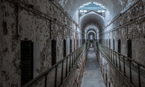 Eastern State Penitentiary- © Nagel Photography - Shutterstock
