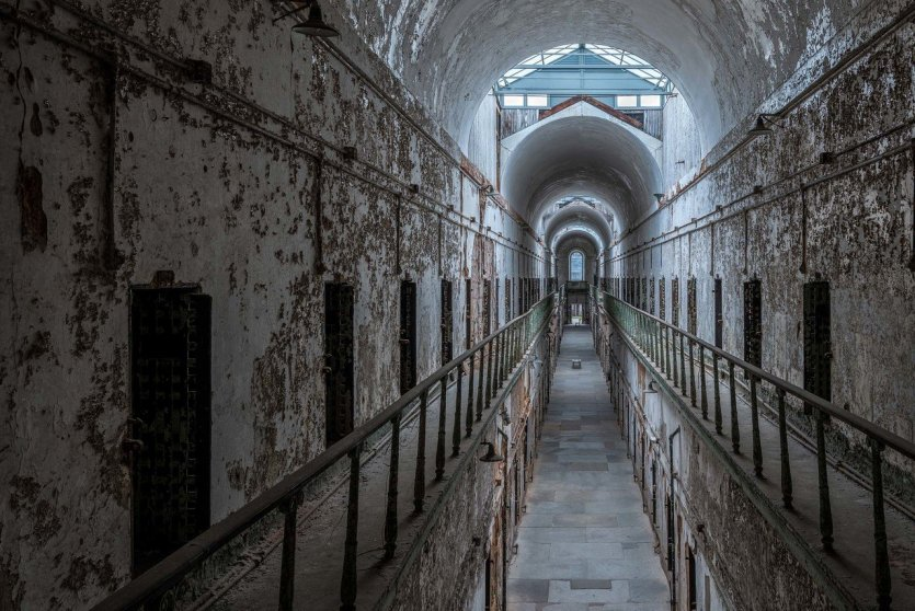 10 haunted places in the world