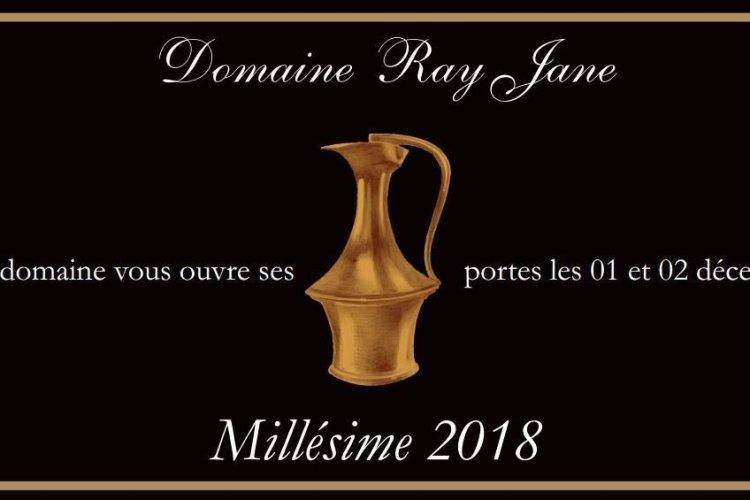 - © Domaine Ray Jane