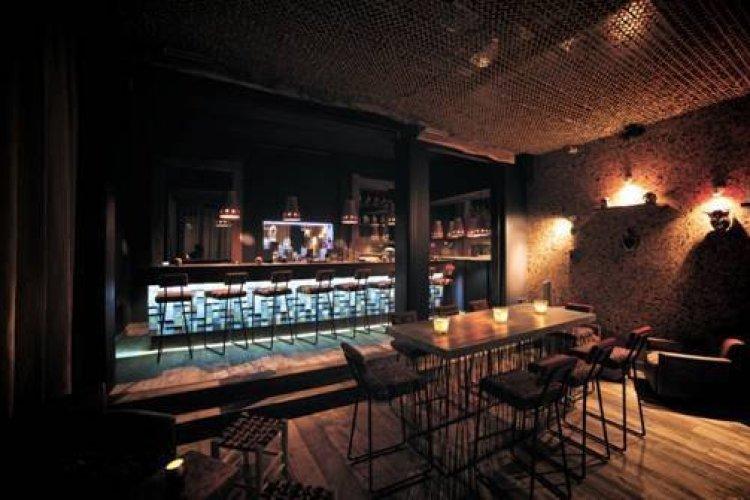 Bar La Mezcaleria - © Bar La Mezcaleria