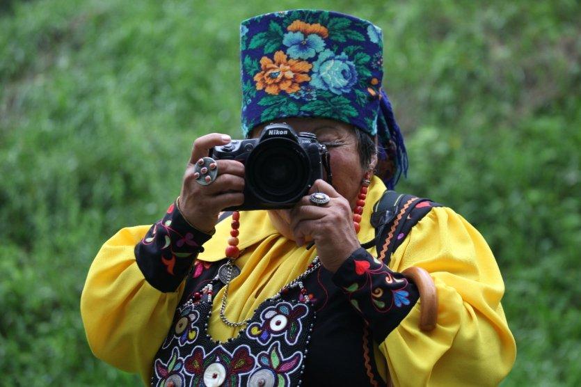 Avis aux globe reporters en herbe ! - © Khakassia Tourist Information Centre