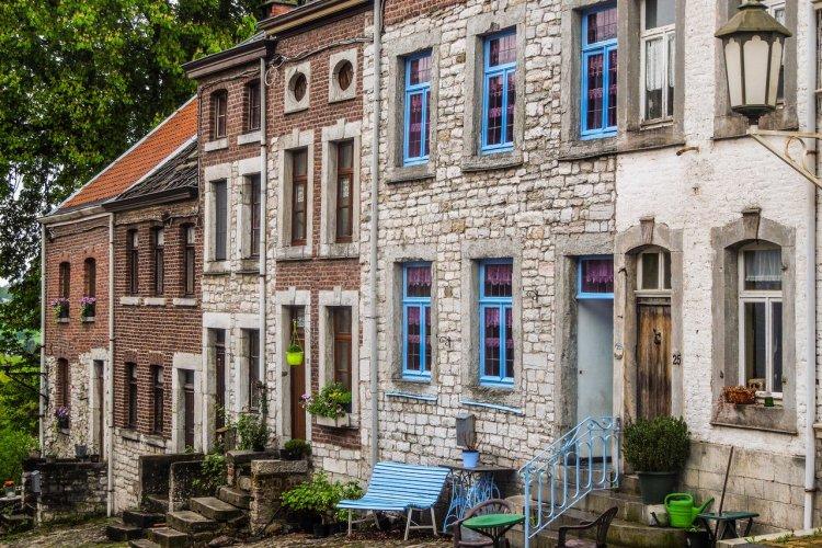 Limbourg - © WBT - M. VanderLinden