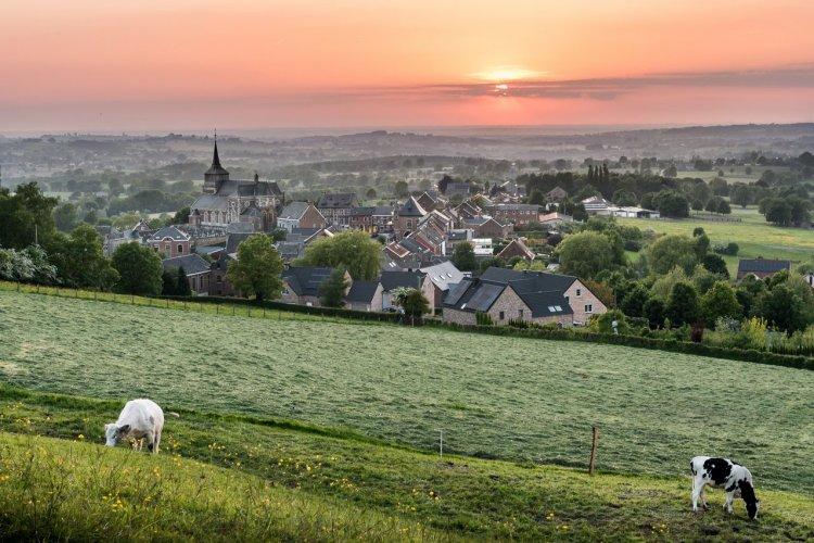 Clermont-sur-Berwinne - © MT Pays de Herve