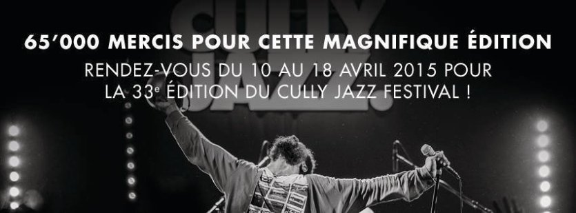 - © cully jazz festival