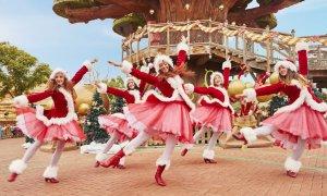 Noël en famille à PortAventura World- © PortAventura World