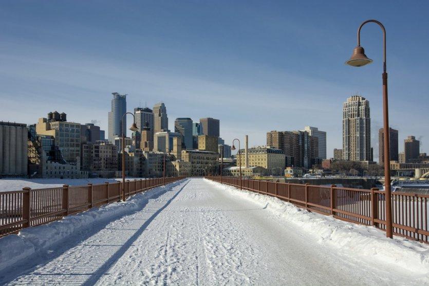 meilleur endroit pour brancher Minneapolisdrôle datant énigmes