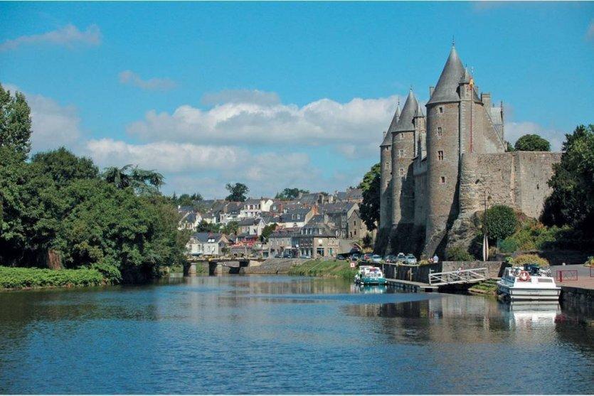 Bretagne - © Nicols-CRT Bretagne