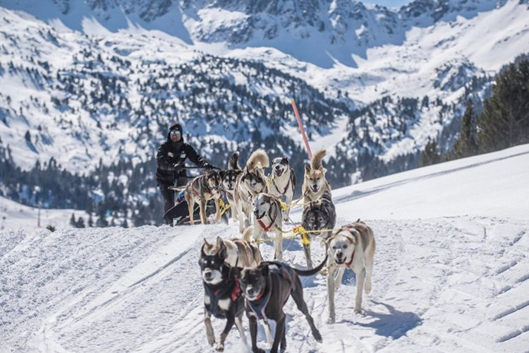 - © Andorra Turisme