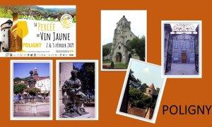 Percée 2019 : rendez-vous à Poligny- © Jean-Michel PUTOD