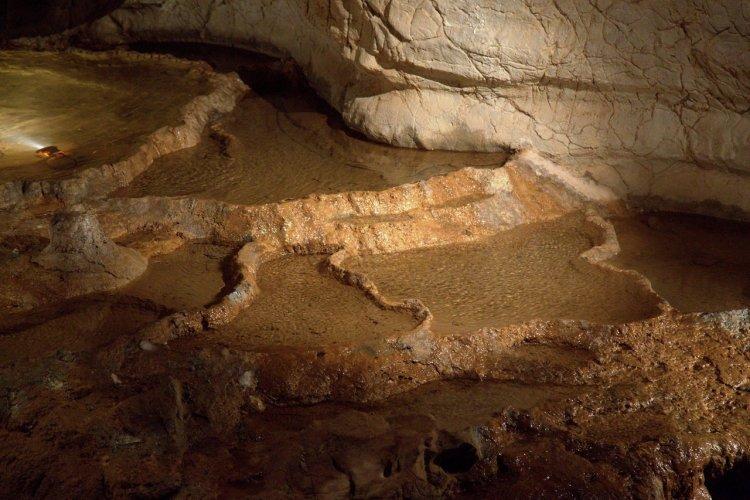 Les grottes de Sare - © Mr Alain Miranda