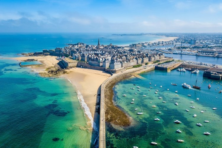 Saint-Malo - © antoine2k - stock.adobe.com