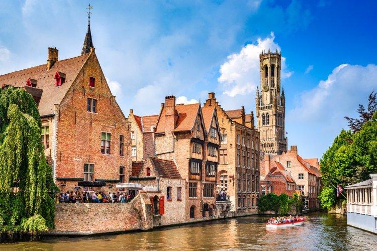 Bruges - © cge2010 - shutterstock.com
