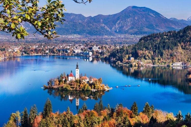 Bled - © Olsesya Baron - shutterstock.com
