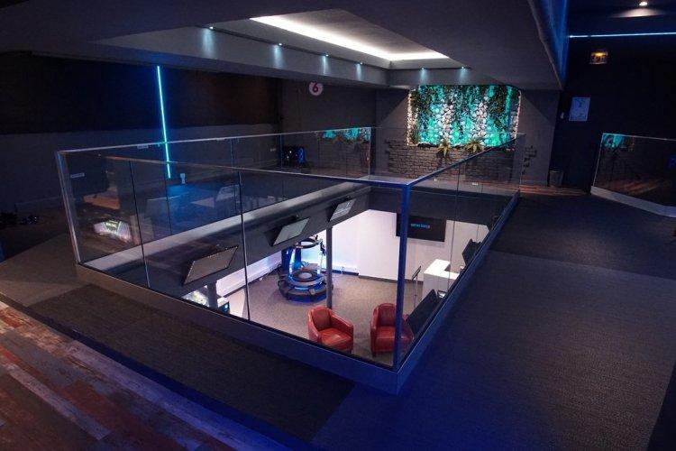 Attractions et ESPACES d'immersion VR - © Virtuel Center Montparnasse