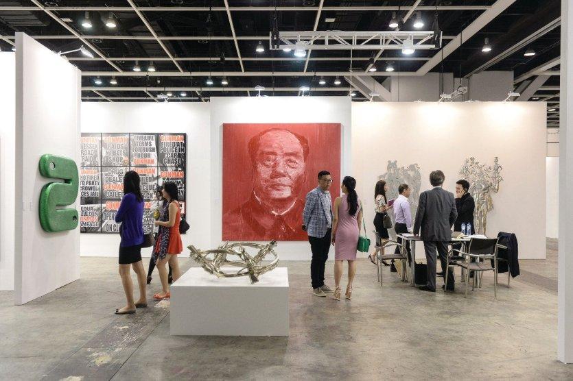 - © Office de Tourisme de Hong Kong