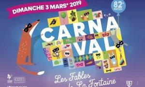 Carnaval Narbonne  2019- © Office de tourisme de Narbonne