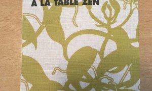 conseil de lecture : l'art du repas zen pour une vie plus saine- © Laureen DUCHESNE