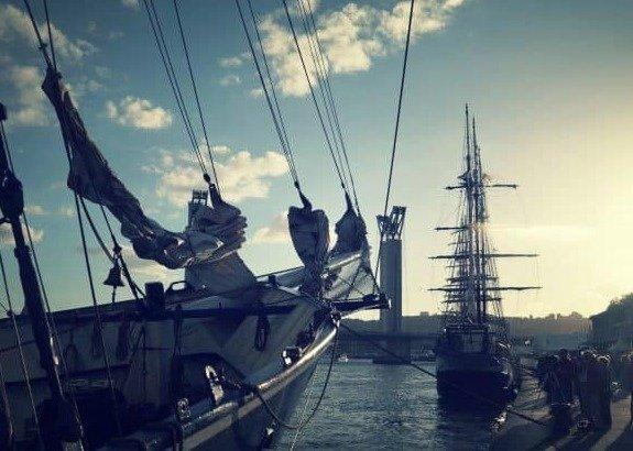L'Armada - © DR
