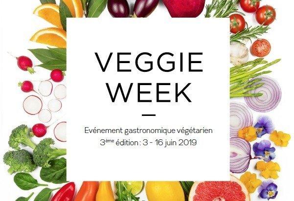 - © Veggie Week