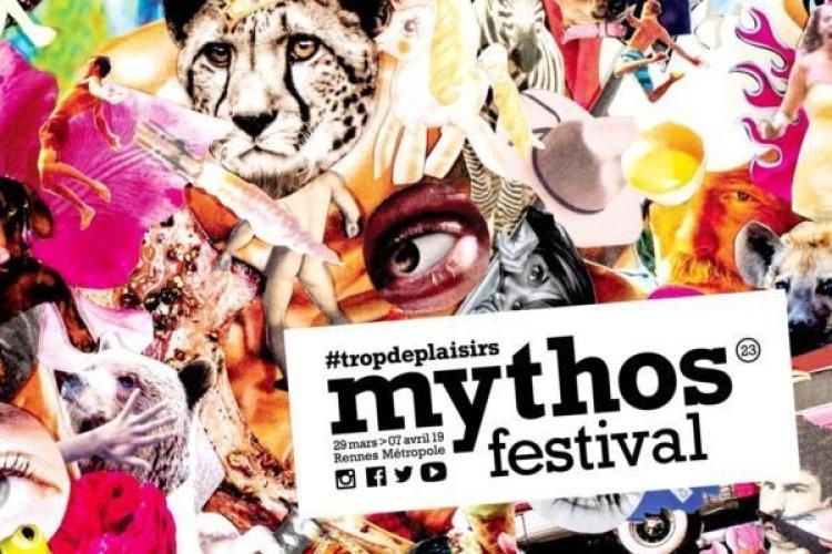 Affiche 2019 - © Festival Mythos
