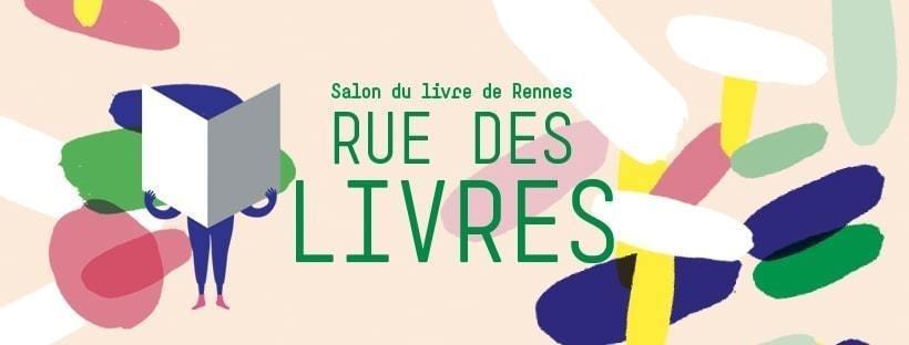- © Rie des Livres