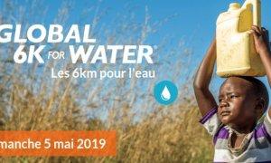 2e édition française de la Global 6K for Water- © Global 6K for Water