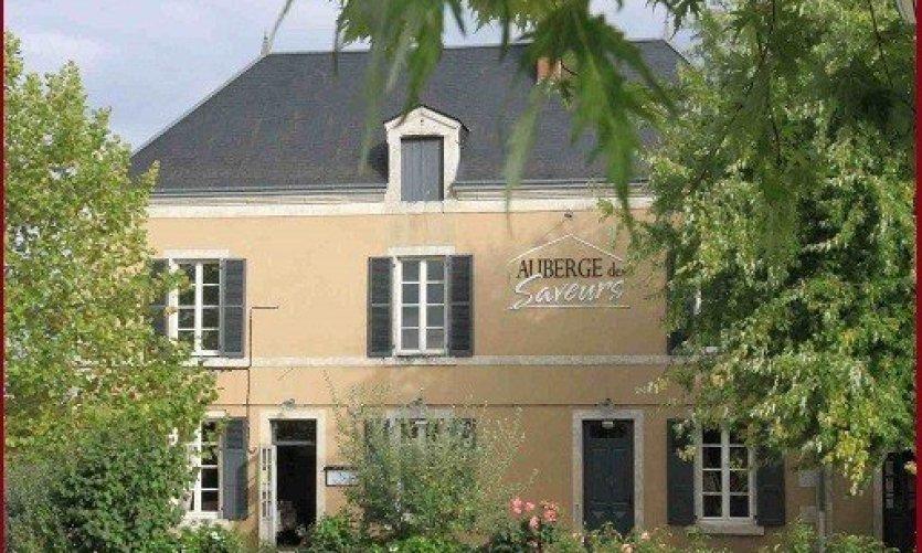 L'auberge des Saveurs à Chasseneuil possède un chef talentueux et passionné.