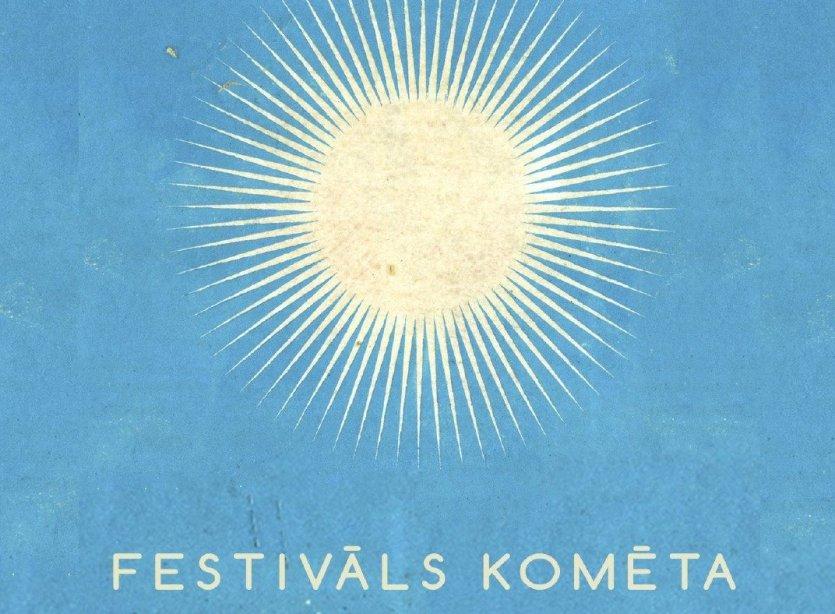 - © Festival Komēta