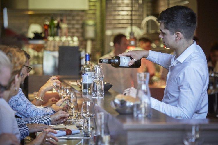 Comptoir cuisine, restaurant à Bordeaux - © Twin