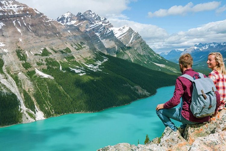 Lac Peyto, Alberta - © Getty Images