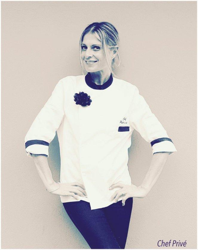 La Chef Patricia Richer - © La Terrasse