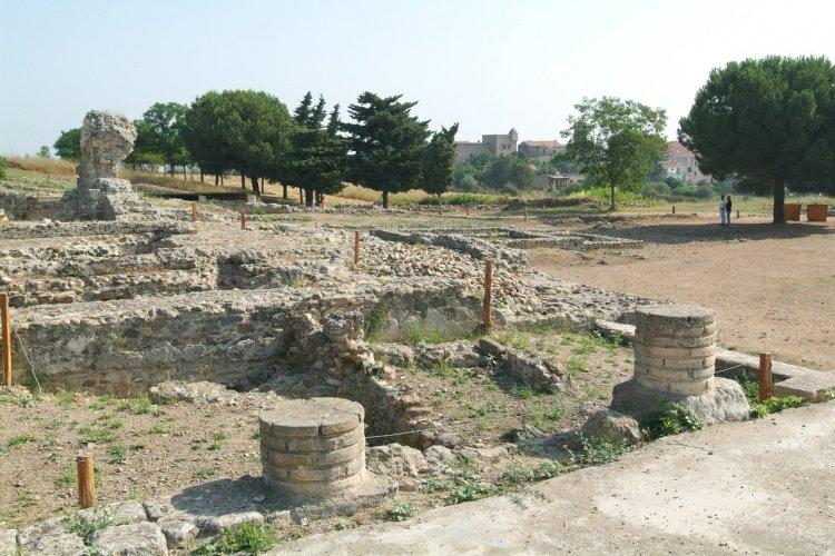 Site archéologique d'Aléria - © fotoember - stock.adobe.com